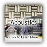 Acoustics-Button
