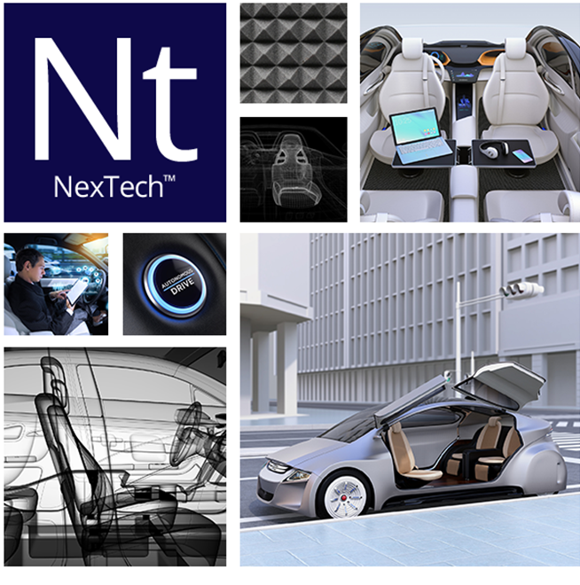 nex tech collage image