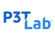 P3T lab logo