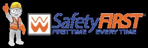 Safety First Logo