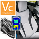 seat comfort simulation image